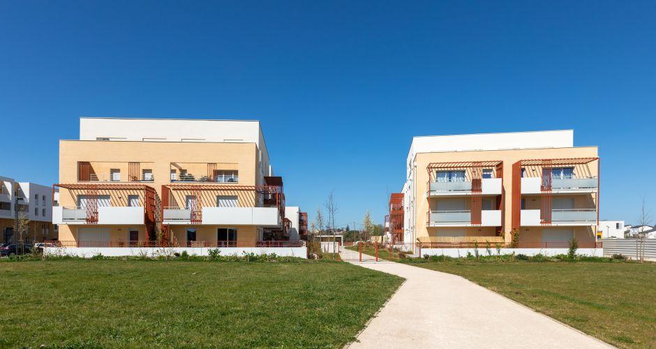 Giraud - Côté Parc