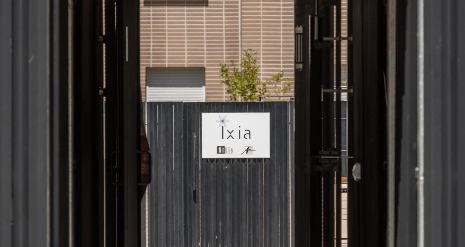 Ixia - Giraud