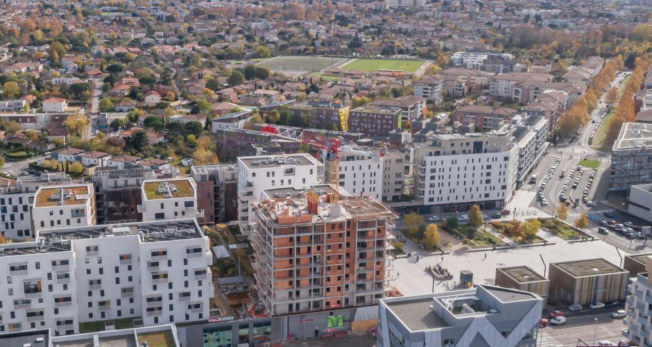 Giraud Green View