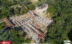 Giraud Chateau Camas