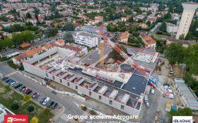 Giraud - Groupe scolaire Blagnac