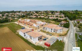 Giraud - Tap de Capelas